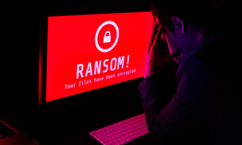 Cybersecurity Pros Say Ransomware, Nation-State Attacks Dominate Threats