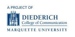 Diederich College of Communication, Marquette University